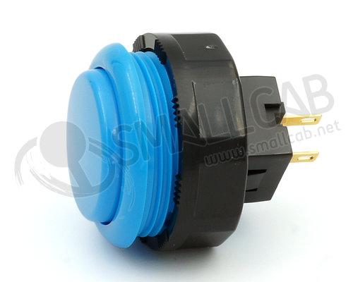 SmallCab Spinner SpinTrak bleu