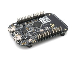 Pre-configured Freescale FRDM KL25Z board