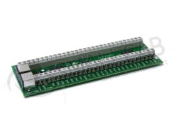 Encoder keyboard - IPAC4 USB