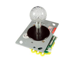 Joystick Light - Bianco