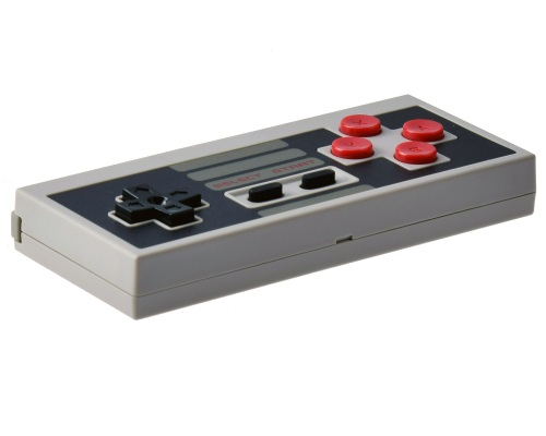 NES30 - BLUETOOTH Wireless Controller