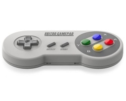 SF30 - BLUETOOTH Wireless Controller