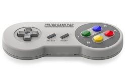SFC30 - BLUETOOTH Wireless Controller
