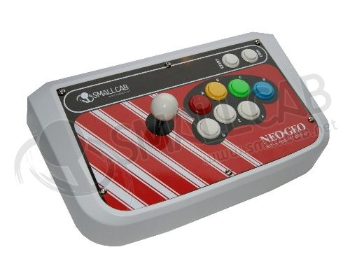 Stick Arcade NeoGeo - PC-USB