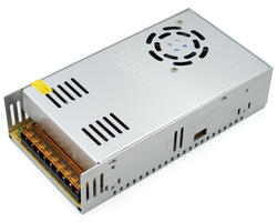 Power supply 36V/10A - Terminals