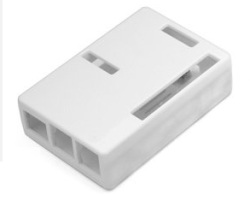 White Case - Raspberry Pi Model B 3