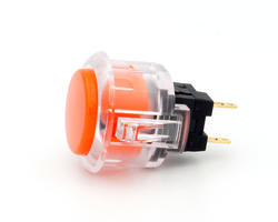 Sanwa OBSF-CR-24 - Orange