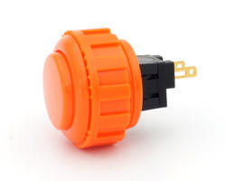 Sanwa OBSN 24mm - Orange