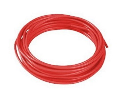 Red cable - 1mm by 1m