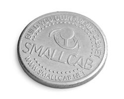 Smallcab tokens - coin comparison