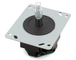 UltraStik 360 analog joystick - bat top