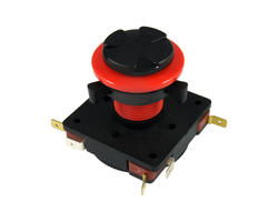 Joystick vissable multidirectionnel