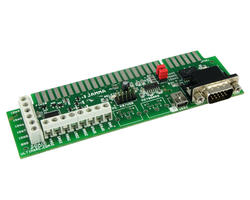 Interface PC vers JAMMA - JPAC USB