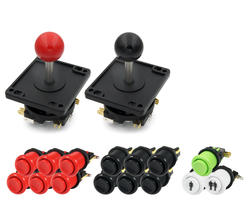 Kit joysticks / buttons