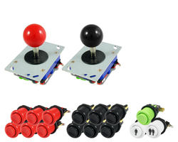 Kit Joystick Zippy / pulsanti