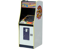 Model: 1/12 Namco Arcade game: Pac Man
