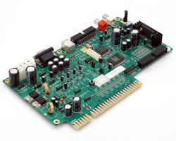 Interface JVS vers JAMMA