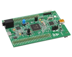 PCB STM32F407G-DISC1 - Pin2DMD