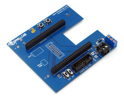Pin2DMD - Shield V3 STM32F4 Discovery