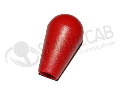 Red bat top handle