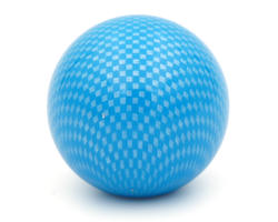 Blue Meshball ball top