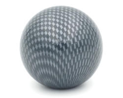 Meshball gray ball top