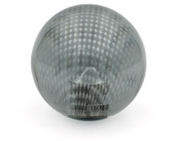 KORI mesh balltop transparent smoke