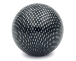Meshball black ball top