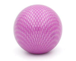 Meshball purple ball top