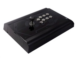 Qanba Q2 Pro Nero LED - PC / PS3