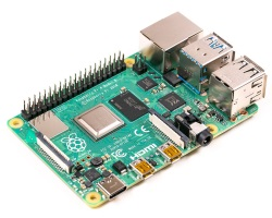 Raspberry Pi4 Model B - 4GB