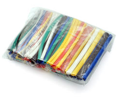 35/5000 Bag of 100 heat shrink tubing