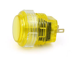 Samducksa SDB-202C MX 24mm - Yellow