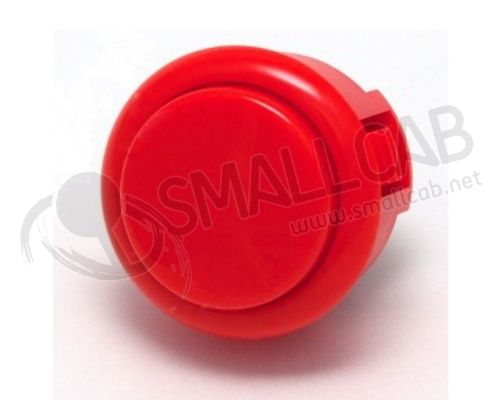 Sanwa OBSFS-30 - Red