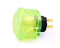 Seimitsu PS-14-K 30mm Transparent - Light green