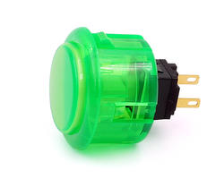 Seimitsu PS-14-K 30mm Transparent - Green