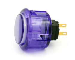 Seimitsu PS-14-K 30mm Transparent - Purple