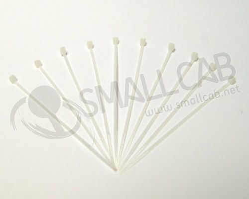 Tie cables 3mm (x10)