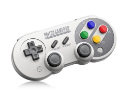 SF30 PRO WIRELESS BLUETOOTH CONTROLLER