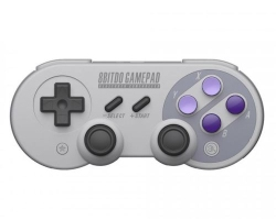 SN30 PRO WIRELESS BLUETOOTH CONTROLLER