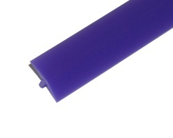 "T-Molding 19mm (3/4"") Purple"