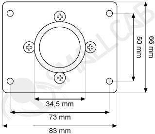 Diagram Joystick Samducksa CWL-309Helpme-K-KMS-ST35