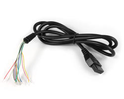 Neo Geo joystick cable DB15