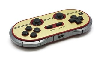 FC30 PRO WIRELESS BLUETOOTH CONTROLLER