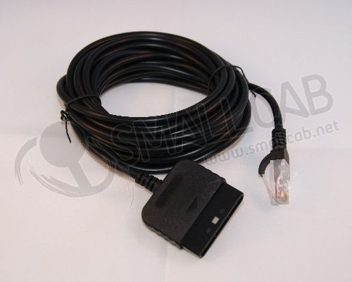 PS2 Cable for PCB360+