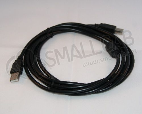 Cable USB A/B 1.8m