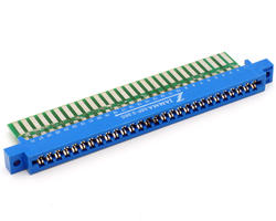 2x28 Pins male/Female Connector (Jamma)