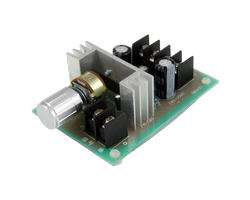Mono Audio Amplifier