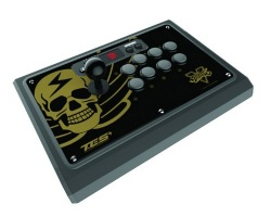 MADCATZ Arcade FightStick SF V TE S+ PS4 - PS3