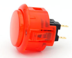 Sanwa OBSC 30mm - Red